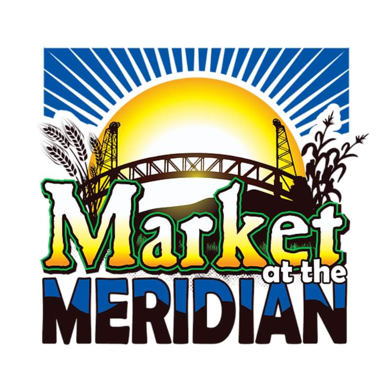 Market at the Meridian Photo