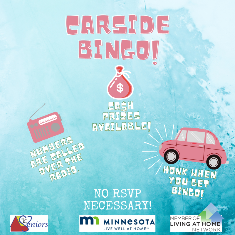 Carside Bingo Photo - Click Here to See