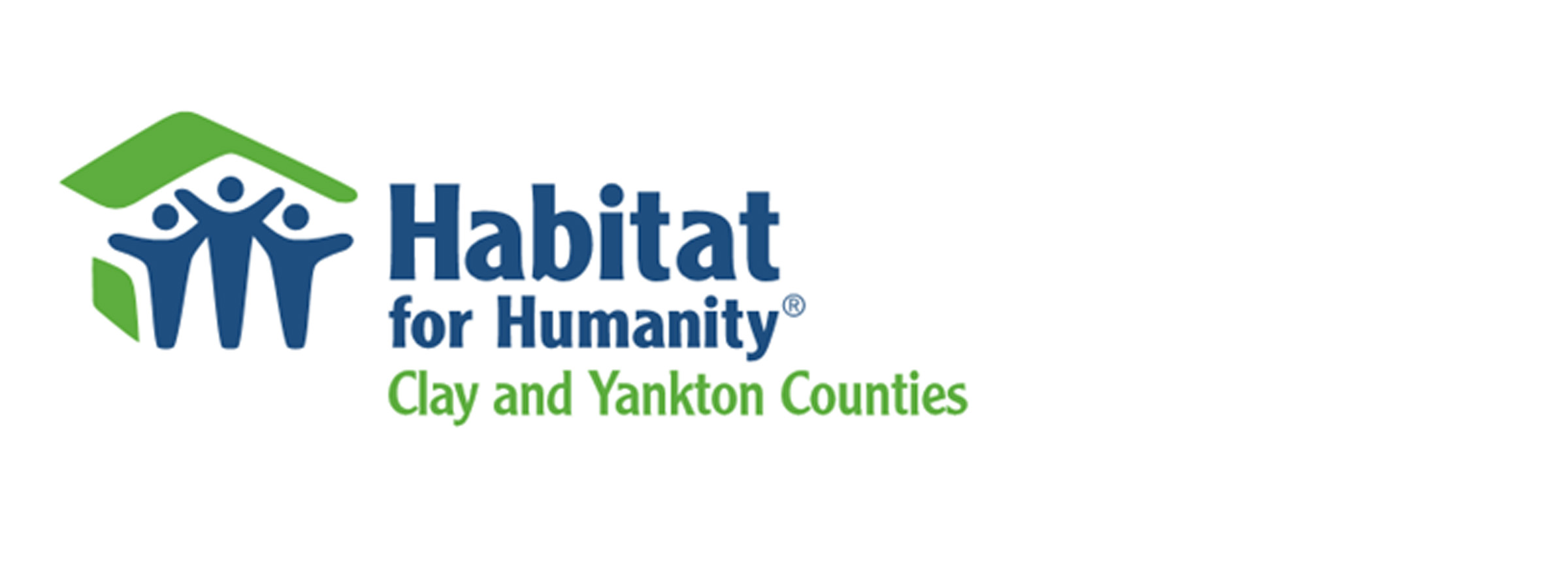 Executive Director Habitat for Humanity of Clay and Yankton Counties Slide Image