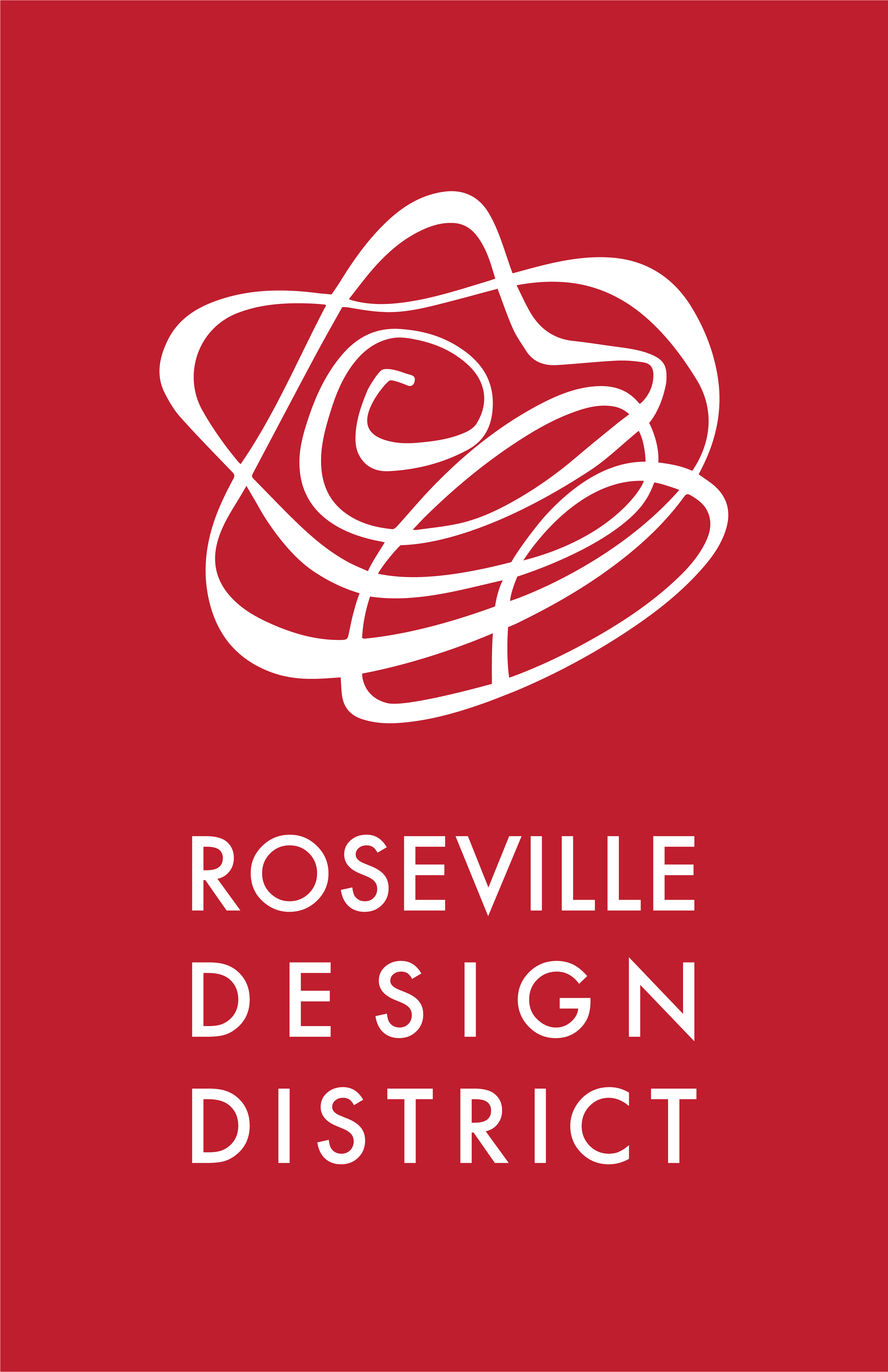 Event Promo Photo For Roseville Design District - Home & Remodeling Fair